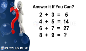 Answer if you can