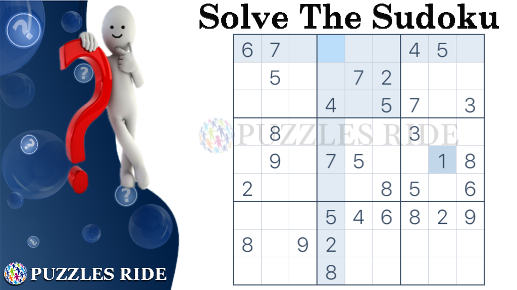Best Daily Sudoku To Wash Your Brain