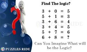 Find the logic puzzle